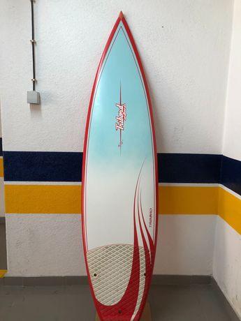 Prancha de Surf Tribord 6'3 Epoxy