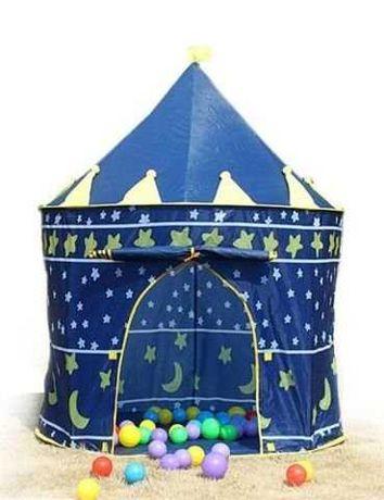 Дитяча палатка Замок