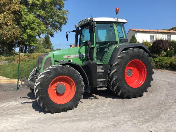 Ciągnik rolniczy Fendt 818 TMS lub 820