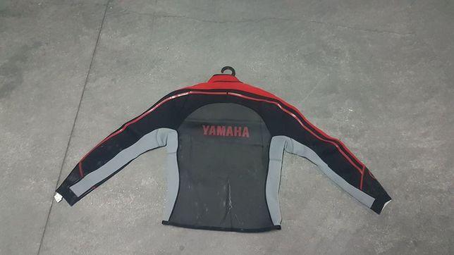 vendo fatos Jobe e Yamaha e T-shirt de licra jobe