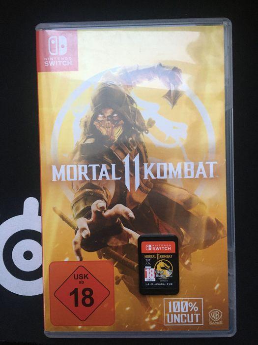 Mortal Kombat 11 Switch Konin - image 1