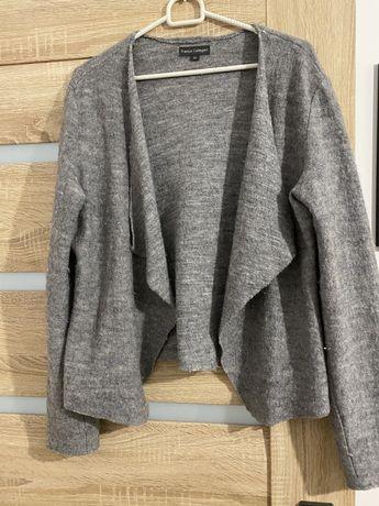 Sweter wełniany Franco Callegari rozmiar M
