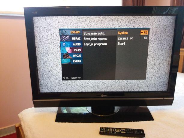 Telewizor LG 37 cali