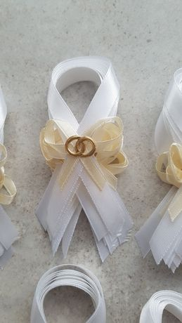 Zawieszki na butelki na wesele