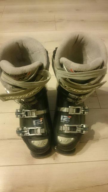 Buty narciarskie Nordica 12 GT