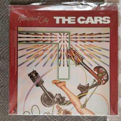 The Cars - Heartbeat City