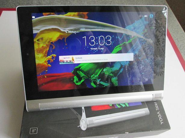 Lenovo Pad YOGA Tablet 2-830F/opm platinum