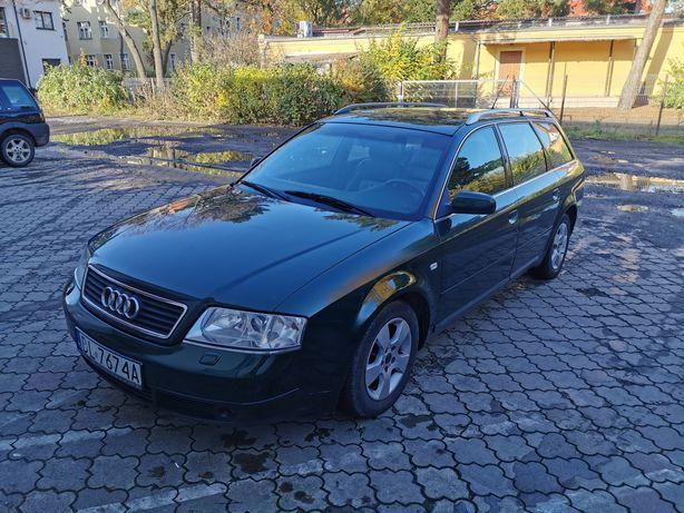 Sprzedam Audi a6c5