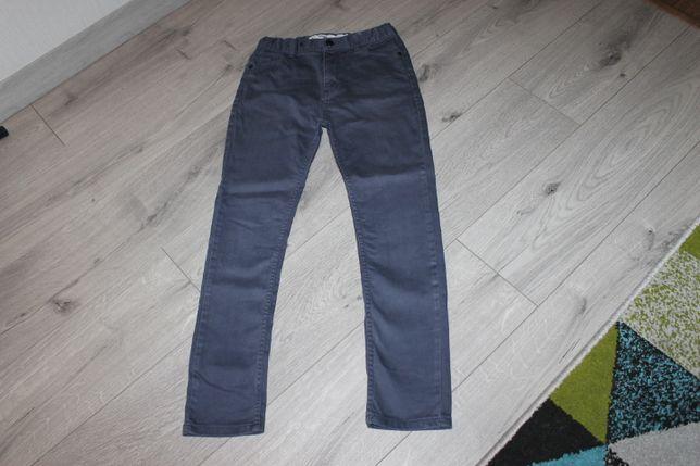 Джинсы брюки на мальчика, р. 152