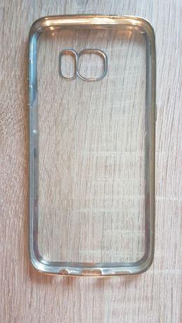 Etui Samsung Glaxy S7 edge