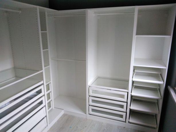Montagem de móveis e desmontagem