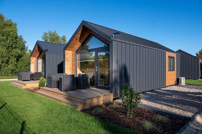 Domek Modułowy 35 m2 Gotowy do zamieszkania!