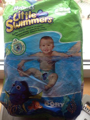 Трусики-підгузки для плавання
