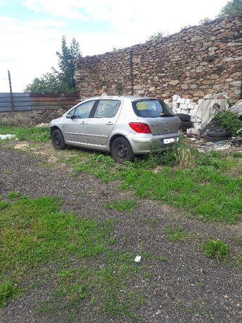 Peugeot 307 HDI Na Czesci!!