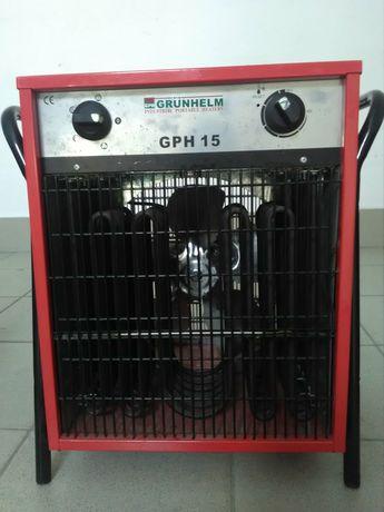 Обогреватель Grunhelm  GPH-15