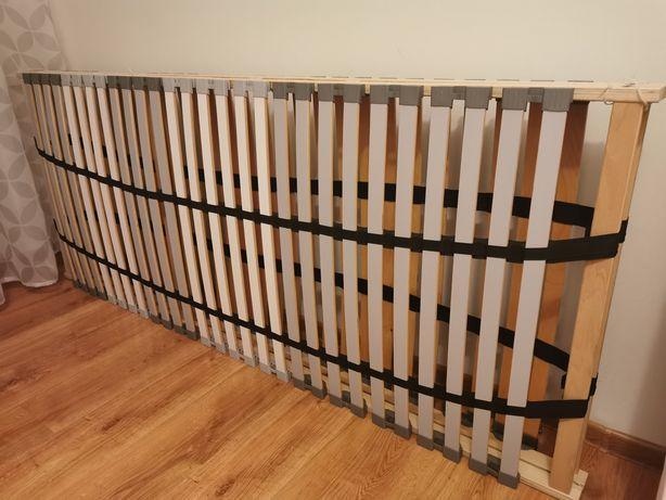 Stelaż / dno łóżka 80x200 2 szt. (160x200 IKEA LONSET)