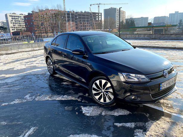 Volkswagen Jetta SEL 2013