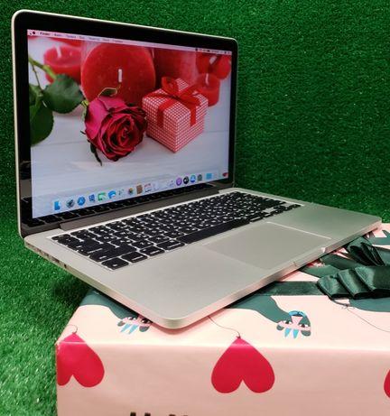SALE! ЛУЧШАЯ ЦЕНА! MacBook Pro 13'' (2015) MF841 i5/8/512 !КРЕДИТ 0%!