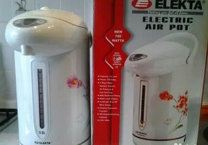 Термос-чайник ELEKTA