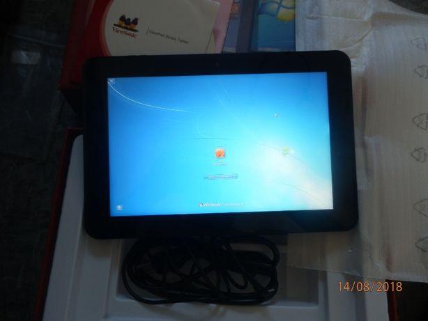 Продам американский планшет на Windows 7- Android Viewpad 10pi