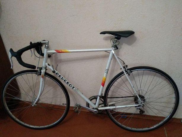 Шоссейный велосипед Peugeot Premiere