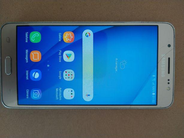 Samsung j5 2016 à funcionar