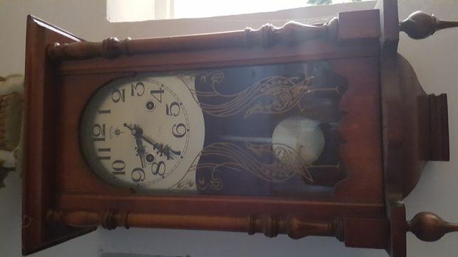 Zegar wahadłowy  polaris