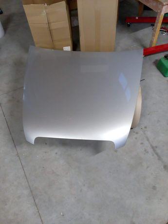 Maska pokrywa silnika Audi A6 C6