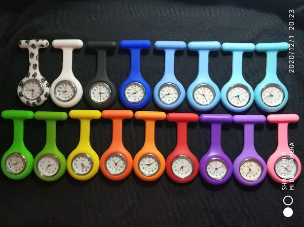 Relógio de Bolso - Medicina - Internamente