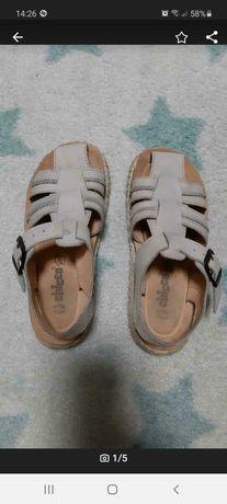 Chicco сандали босоножки Р.34