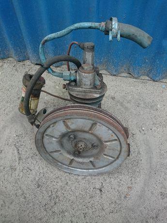 Sprężarka powietrza ZSRR do ciągnika kompresor