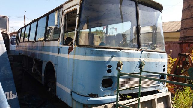 Продается автобус ЛАЗ-699