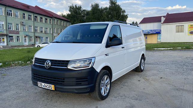 Volkswagen t6 110Kw Led Avtom
