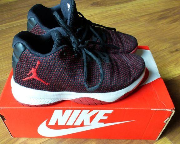 NIKE Air Max Jordan 270 Oryginał; sneakersy: rom. 38,5 ; 24 cm
