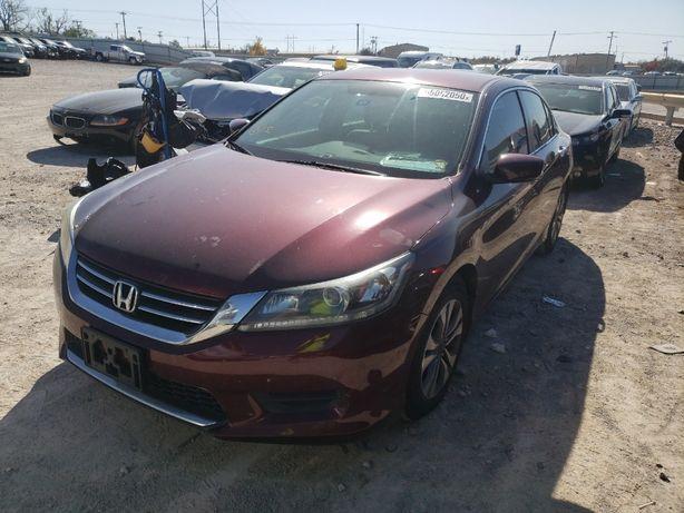 Honda Accord LX 2014 из США