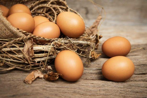 Jaja świeże i smaczne
