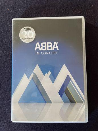 DVD ABBA Live 1979