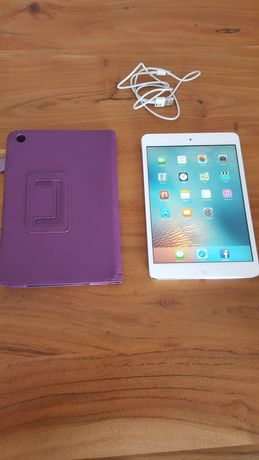 Apple IPad mini . Wifi, Cellular. 16GB. Polecam