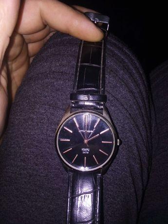 Наручные часы Спутник