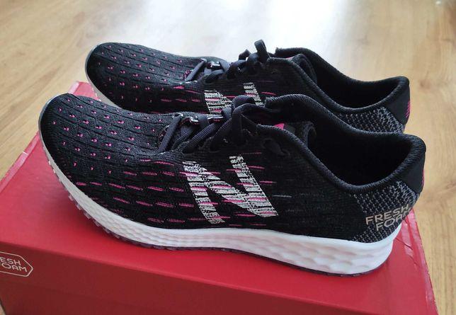 Buty biegowe damskie New Balance Zante Pursuit, r. 40.5, nowe