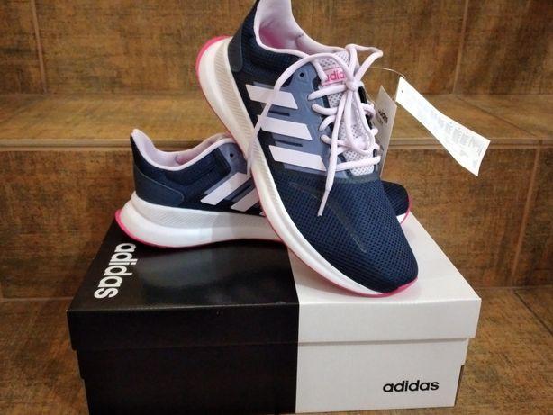 Adidas, obuwie do biegania