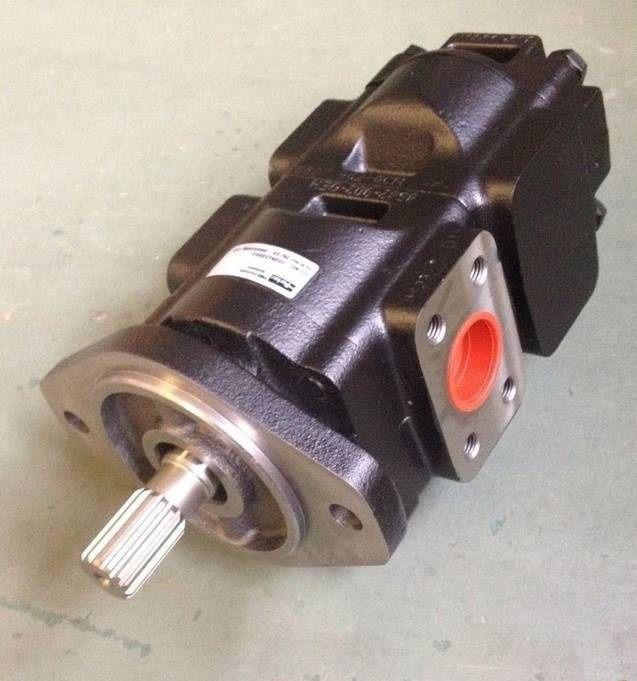 pompa hydrauliczna fermec 860 fermec 750, mf 760, terex, kramer 526