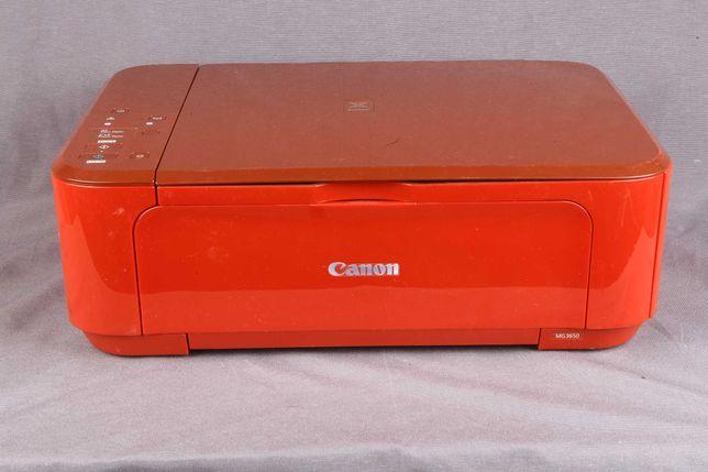 Impressora multifunções Canon Pixma MG3650