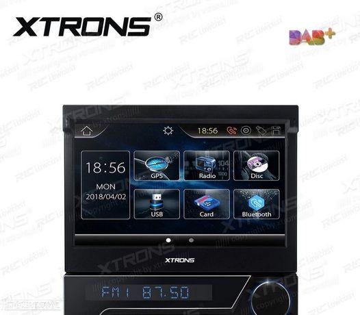 "AUTO RADIO GPS UNIVERSAL 1 DIN ECRA TACTIL DE 7"" ANDROID 32GB ROM + 2GB DDR3 RAM"