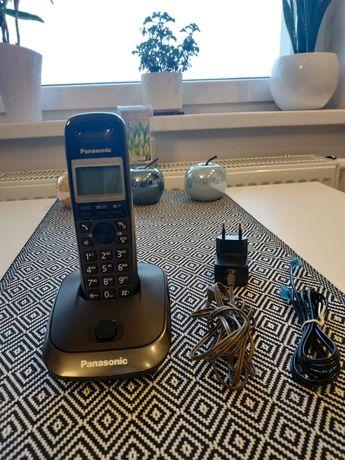 Panasonic KX-TG2511 telefon stacjonarny