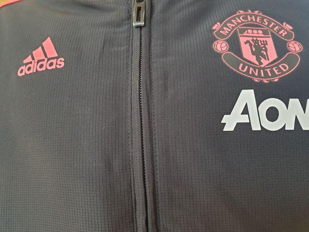 Wiatrówka Adidas Manchester United