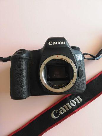 Camera Dslr Full- frame  Canon 6D