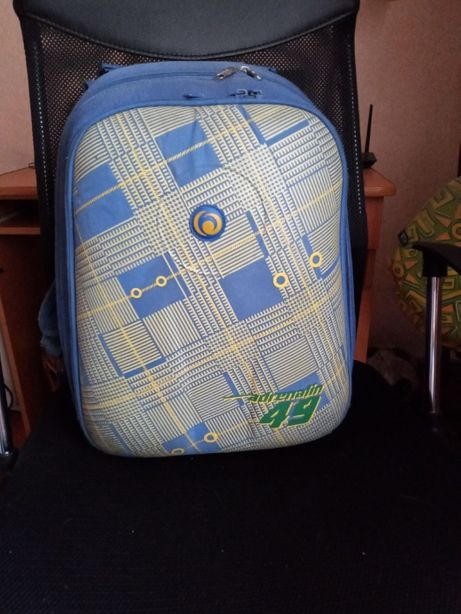 рюкзак, ранец Herlitz be bag