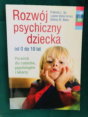 Rozwój dziecka Moje dziecko 2 książki