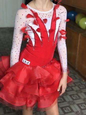 Платье для бальных танцев Lt.